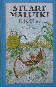 E.B.White • Stuart Malutki