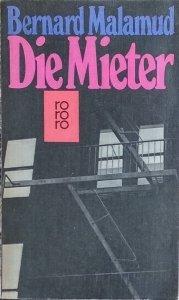 Bernard Malamud • Die Mieter