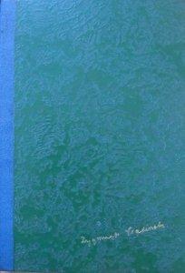 Zygmunt Krasiński • Dzieła Zygmunta Krasińskiego tom 1. Dzieła poetyckie [Parnas Polski, 1934]