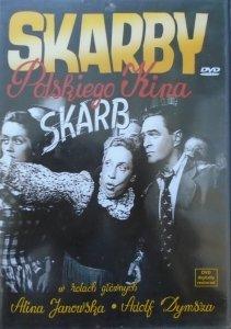 Leonard Buczkowski • Skarb • DVD
