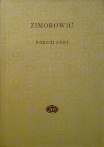 Szymon Zimorowic • Roksolanki