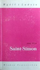 Adam Sikora • Saint-Simon