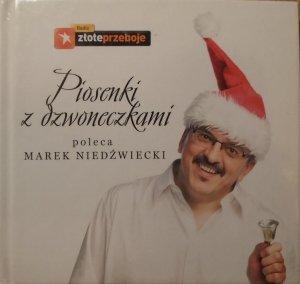 Marek Niedźwiecki poleca • Piosenki z dzwoneczkami • CD