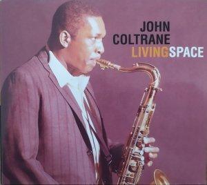 John Coltrane • Living Space • CD