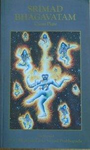 Śrimad Bhagavatam • Canto Piąte
