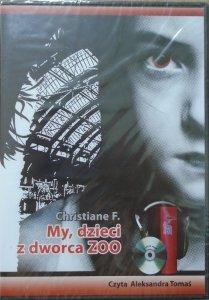 Christiane F. • My, dzieci z dworca ZOO [audiobook]
