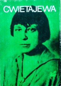 Maryna Cwietajewa • Poezje wybrane