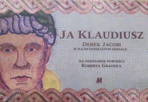 Ja, Klaudiusz [serial] • 5DVD BOX