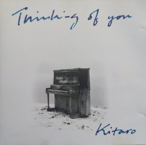 Kitaro • Thinking of You • CD