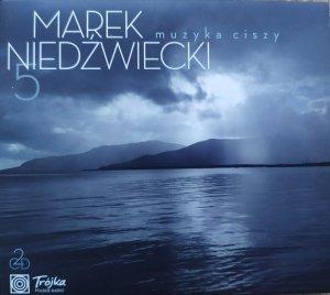 Marek Niedźwiecki • Muzyka ciszy 5 • 2CD