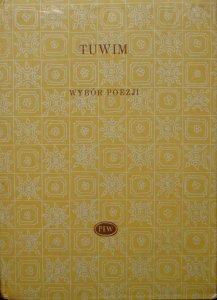 Julian Tuwim • Wybór poezji [Biblioteka Poetów]
