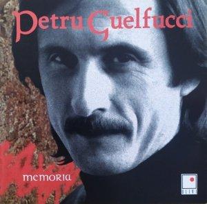 Petru Guelfucci • Memoria • CD