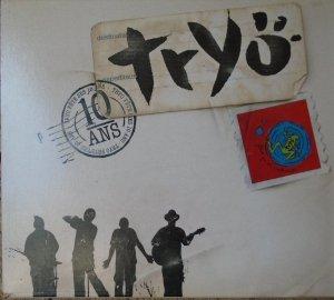 Tryo • Faut qu'ils s'activent • CD