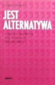 Czesław Bielecki • Jest alternatywa
