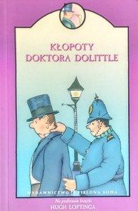 Hugh Lofting • Kłopoty Doktora Dolittle