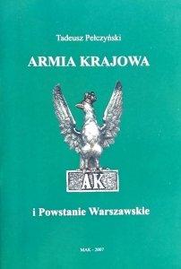 Tadeusz Pełczyński • Armia Krajowa i Powstanie Warszawskie