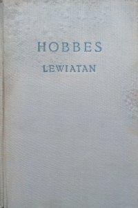 Tomasz Hobbes • Lewiatan