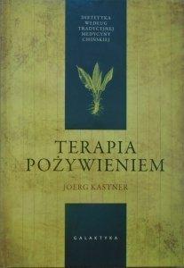 Joerg Kastner • Terapia pożywieniem [dietetyka, Tradycyjna Medycyna Chińska]