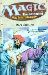 Mark Sumner • Mag Marnotrawny