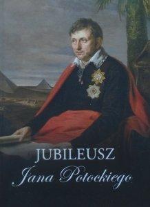 katalog wystawy • Jubileusz Jana Potockiego