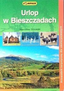 Stanisław Orłowski • Urlop w Bieszczadach