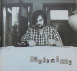 Pustki • Kalambury • CD