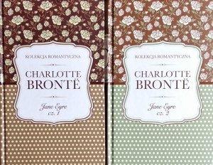 Charlotte Bronte • Jane Eyre