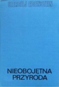 Siergiej Eisenstein • Nieobojętna przyroda