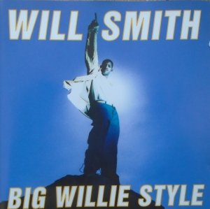 Will Smith • Big Willie Style • CD