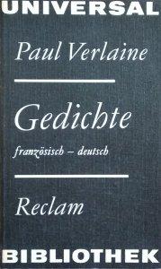 Paul Verlaine • Gedichte