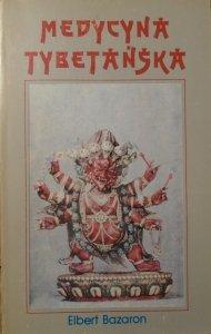 Elbert Bazaron • Medycyna tybetańska