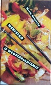 Maria Grodecka • Wszystko o wegetarianizmie