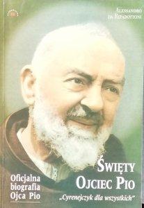 Alessandro da Ripabottoni • Święty Ojciec Pio