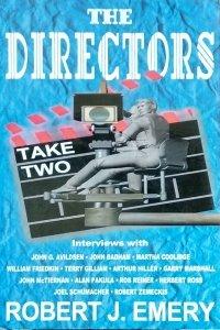 Robert Emery • The Directors