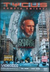 John Putch • Kometa śmierci • DVD