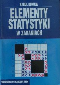 Karol Kukuła • Elementy statystyki w zadaniach