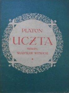 Platon • Uczta [1921]