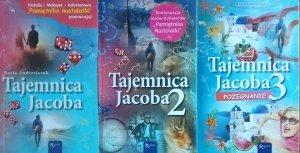 Beata Andrzejczuk • Tajemnica Jacoba [komplet]
