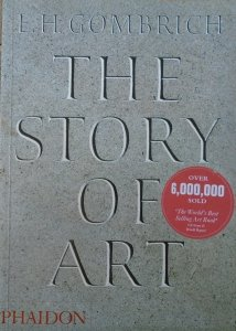 E.H.Gombrich • The Story of Art