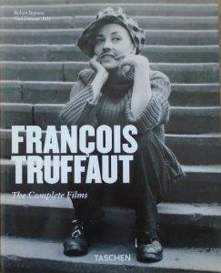 Robert Ingram, Paul Duncan • Francois Truffaut. The Complete Films