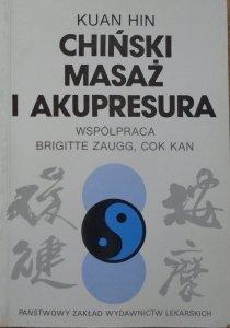 Kuan Hin • Chiński masaż i akupresura