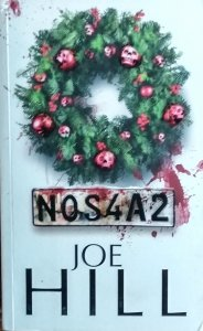 Joe Hill • NOS4A2