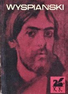 Stanisław Wyspiański • Poezje wybrane