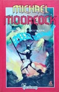 Michael Moorcock • Amulet szalonego boga