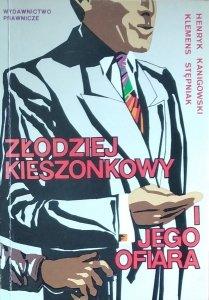 Kanigowski Henryk, Stępniak Klemens • Złodziej kieszonkowy i jego ofiara