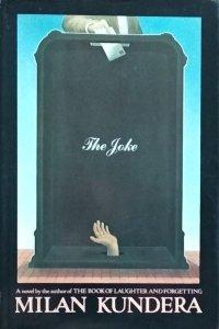 Milian Kundera • The Joke