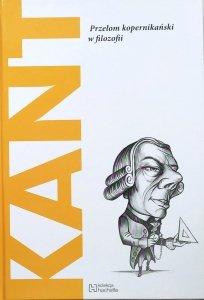 Joan Sole • Kant. Przełom kopernikański w filozofii
