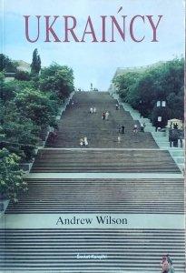 Andrew Wilson • Ukraińcy