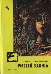 Zygmunt Zeydler Zborowski • Pieczeń sarnia