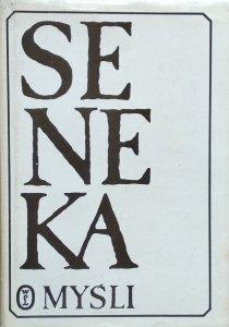 Seneka • Myśli